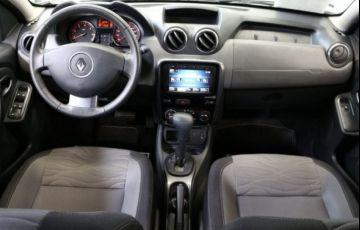 Renault Duster Dynamique 2.0 16V Hi-Flex - Foto #8