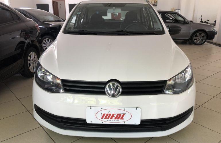 Volkswagen Gol 1.0 TEC Special (Flex) 4p - Foto #1