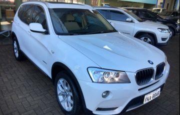 BMW X3 2.0 xDrive20i