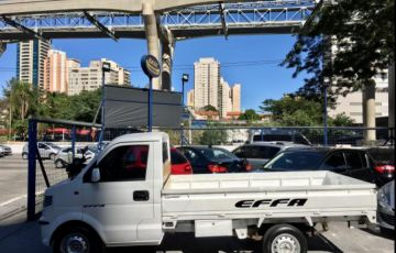 Effa V21 Cab Simples - Foto #3