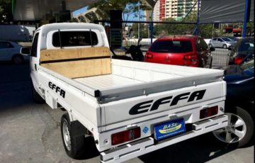 Effa V21 Cab Simples - Foto #4