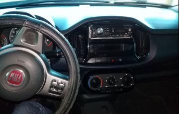 Fiat Uno Attractive 1.0 8V (Flex) 4p - Foto #1