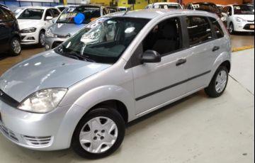 Ford Fiesta 1.0 MPi Personnalité 8v