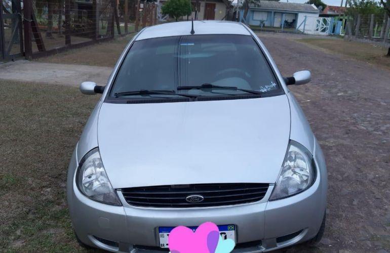 Ford Ka GL Image 1.0 MPi (nova série) - Foto #5