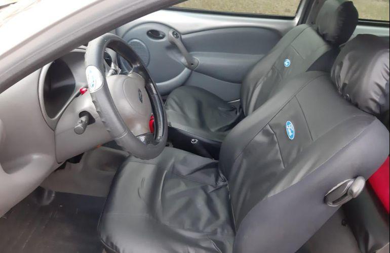 Ford Ka GL Image 1.0 MPi (nova série) - Foto #8