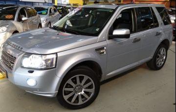 Land Rover Freelander 2 3.2 Hse V6 24v