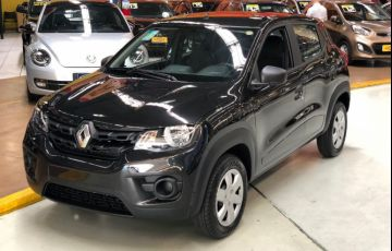 Renault Kwid 1.0 12v Sce Zen