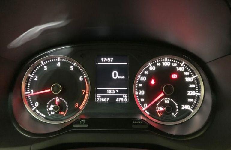 Volkswagen Saveiro Trendline CS 1.6 MSI Total Flex - Foto #5