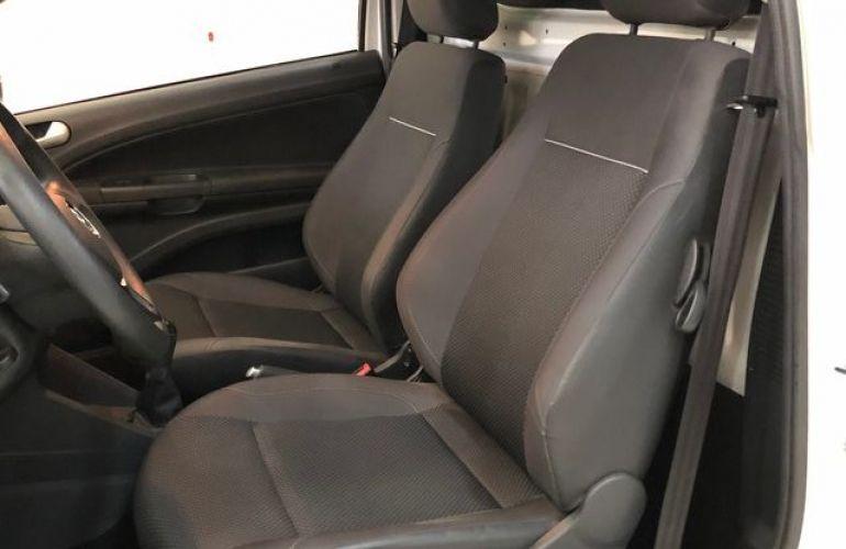 Volkswagen Saveiro Trendline CS 1.6 MSI Total Flex - Foto #7