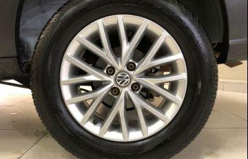 Volkswagen Saveiro Trendline CS 1.6 MSI Total Flex - Foto #8
