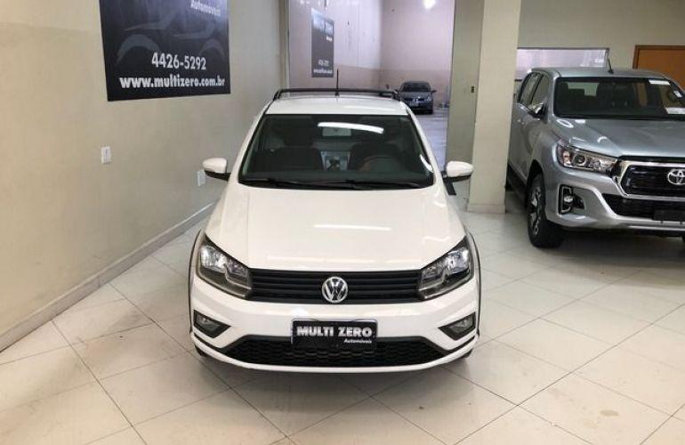 Volkswagen Saveiro Trendline CS 1.6 MSI Total Flex - Foto #10