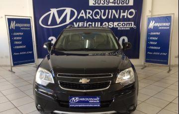 Chevrolet Captiva Sport 3.6 V6 4x2