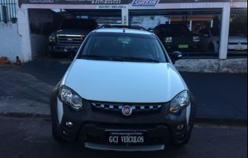Fiat Palio Weekend Adventure Locker 1.8 16V (flex)