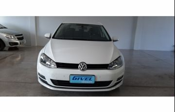 Volkswagen Golf 1.4 TSi BlueMotion Technology Highline
