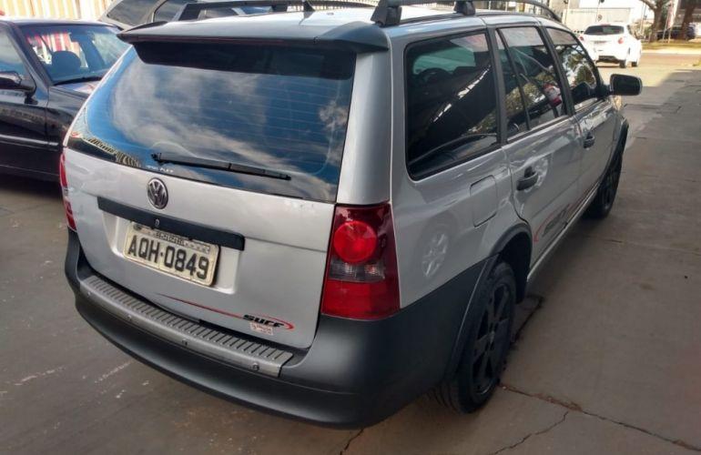Volkswagen Parati Surf 1.6 G4 (Flex) - Foto #8