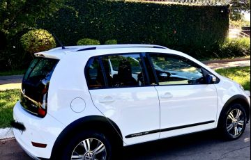 Volkswagen Up! 1.0 12v TSI E-Flex Cross Up! - Foto #2