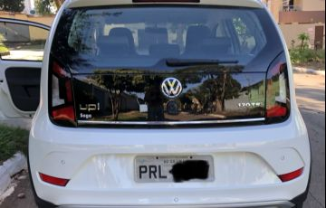 Volkswagen Up! 1.0 12v TSI E-Flex Cross Up! - Foto #3