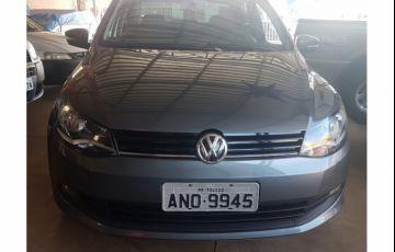 Volkswagen Voyage (G6) Comfortline I-Motion 1.6 (Flex)