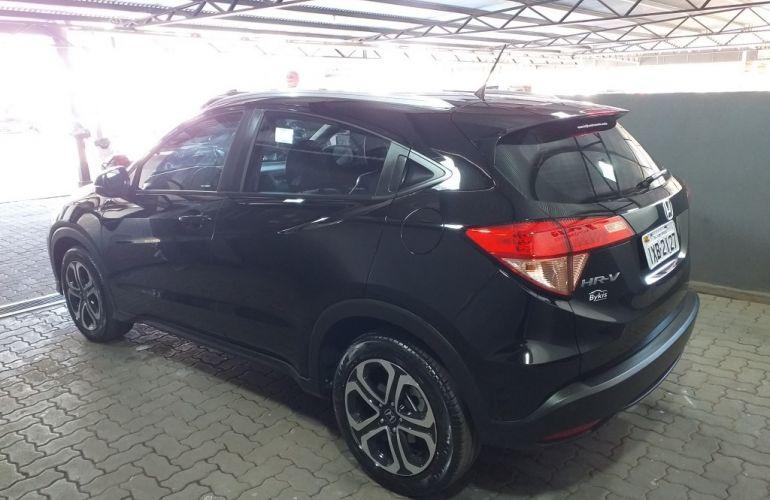 Honda HR-V 1.8 EX CVT - Foto #3