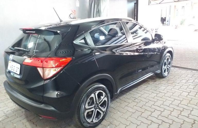Honda HR-V 1.8 EX CVT - Foto #4