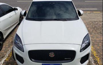 Jaguar E-PACE 2.0 16V P250 R-dynamic S AWD