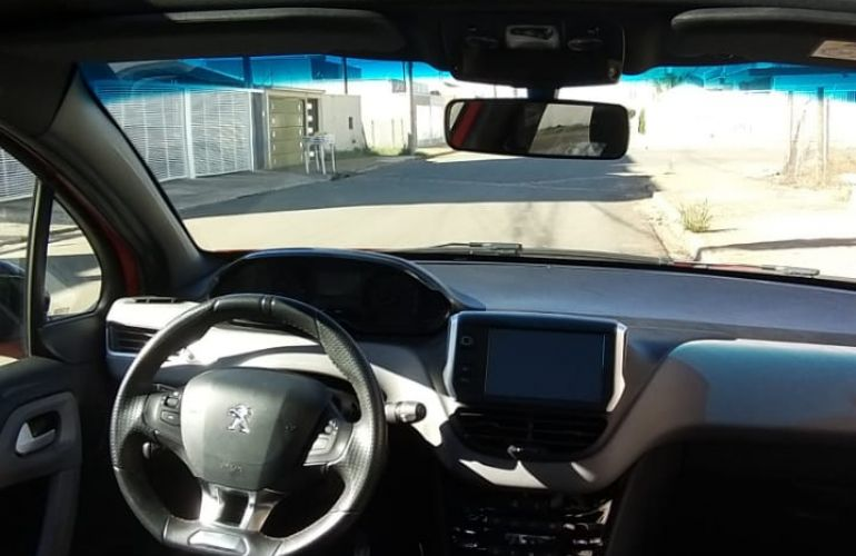 Peugeot 208 Sport 1.6 16V (Flex) - Foto #4