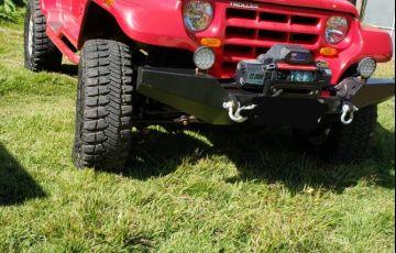 Troller T4 4x4 2.8 Turbo (teto rígido) - Foto #9