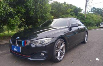 BMW 428i Gran Coupe Sport - Foto #2