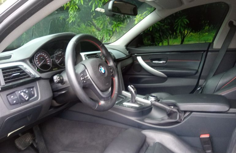 BMW 428i Gran Coupe Sport - Foto #3