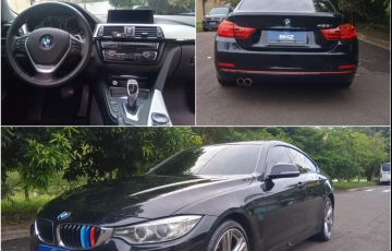 BMW 428i Gran Coupe Sport - Foto #1