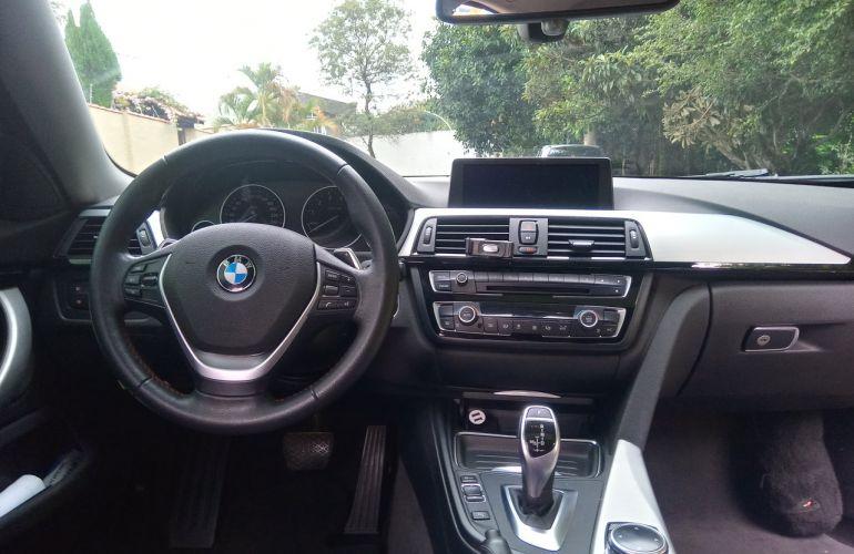 BMW 428i Gran Coupe Sport - Foto #6