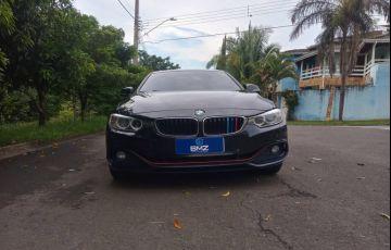 BMW 428i Gran Coupe Sport - Foto #8