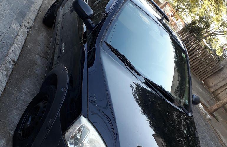 Chevrolet Montana Conquest 1.4 (Flex) - Foto #8