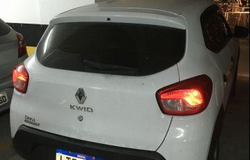 Renault Kwid Zen 1.0 12v SCe (Flex) - Foto #3