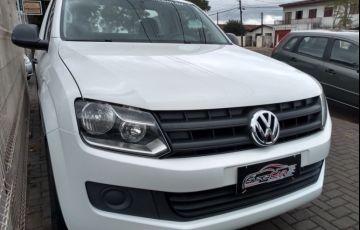 Volkswagen Amarok 2.0 TDi CS 4x4 SE