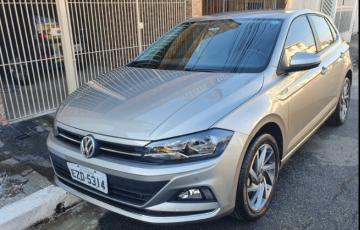 Volkswagen Polo 200 TSI Highline (Aut) (Flex) - Foto #7