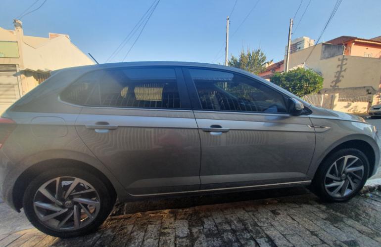 Volkswagen Polo 200 TSI Highline (Aut) (Flex) - Foto #8