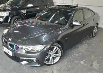 BMW 428i Gran Coupe M Sport