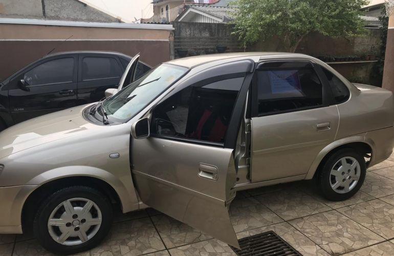 Chevrolet Corsa Sedan Premium 1.0 (Flex) - Foto #1