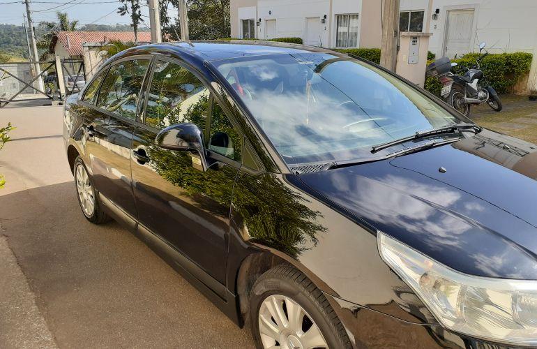 Citroën C4 Pallas GLX 2.0 16V (flex) (aut) - Foto #3