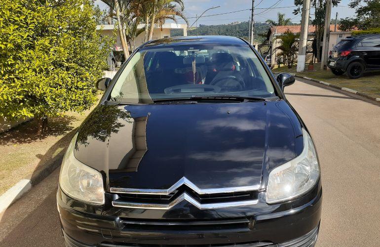 Citroën C4 Pallas GLX 2.0 16V (flex) (aut) - Foto #7