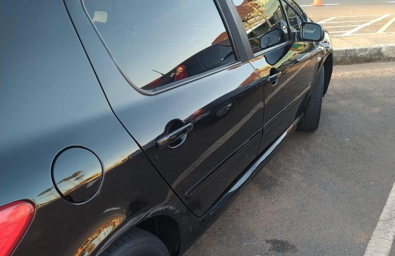 Peugeot 307 Hatch. Feline 2.0 16V (flex) (aut) - Foto #7