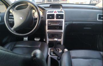 Peugeot 307 Hatch. Feline 2.0 16V (flex) (aut) - Foto #8