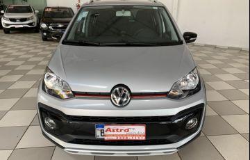 Volkswagen up! 1.0 TSI Xtreme - Foto #2
