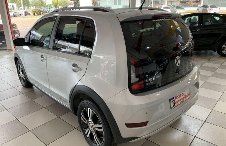 Volkswagen up! 1.0 TSI Xtreme - Foto #5