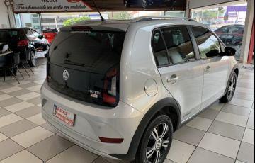 Volkswagen up! 1.0 TSI Xtreme - Foto #7
