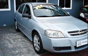 Chevrolet Astra 2.0 MPFi Advantage 8v