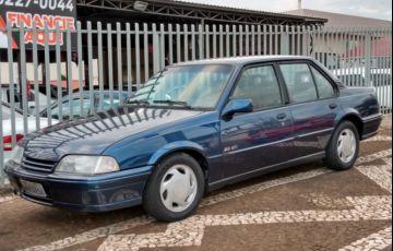 Chevrolet Monza Sedan Club 2.0 EFi