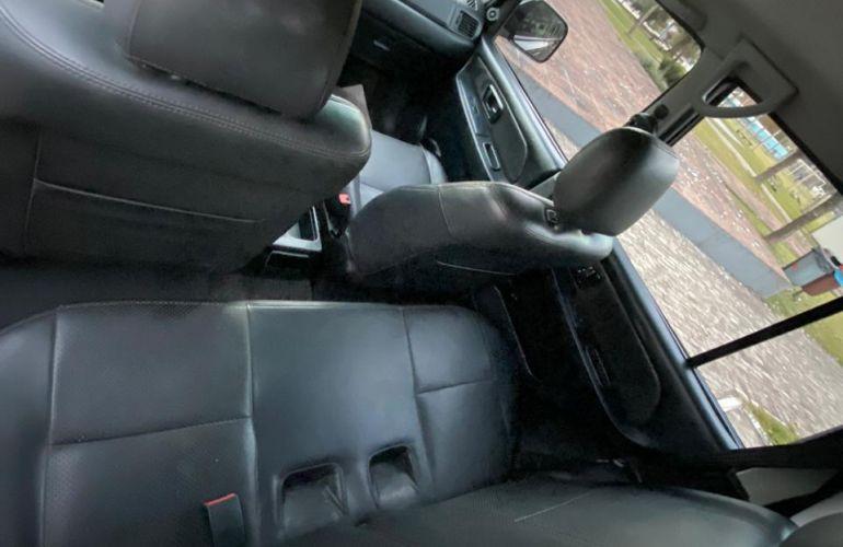 Mitsubishi Pajero TR4 2.0 16V 4X4 (Flex) (Aut) - Foto #4