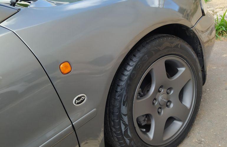 Audi A4 2.8 V6 12V - Foto #6